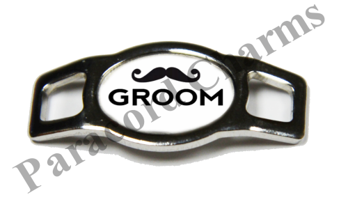 Groom - Design #002