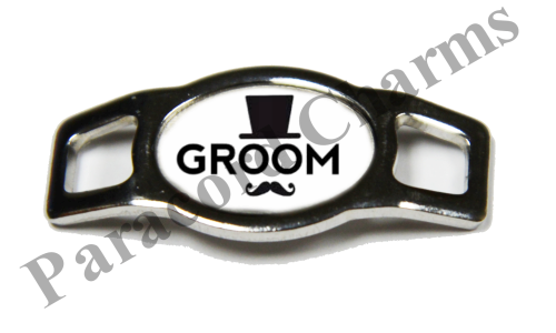 Groom - Design #003