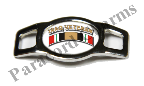 Iraq Veterans - Design #002