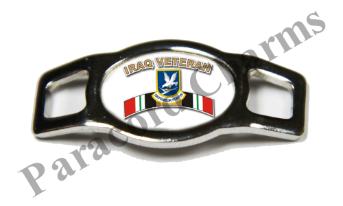 Iraq Veterans - Design #004