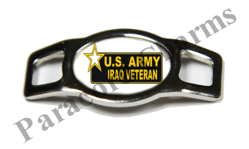Iraq Veterans - Design #007