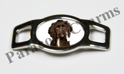 Irish Water Spaniel - Design #001