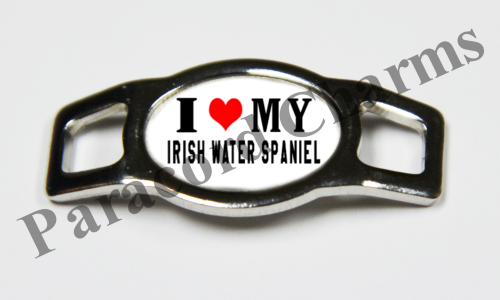 Irish Water Spaniel - Design #006