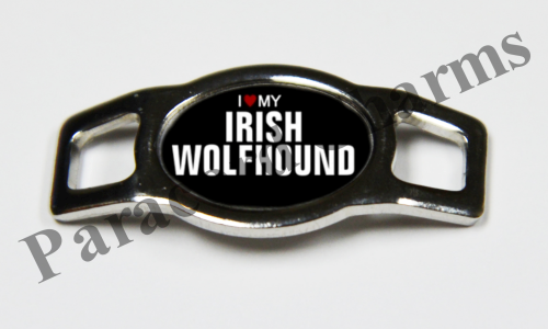 Irish Wolfhound - Design #007