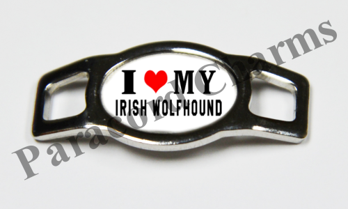 Irish Wolfhound - Design #009
