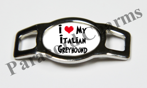 Italian Greyhound - Design #009