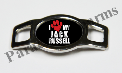 Jack Russell Terrier - Design #011