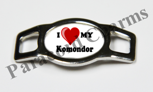Komondor - Design #008