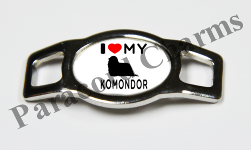 Komondor - Design #009