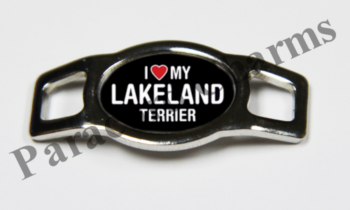 Lakeland Terrier - Design #008