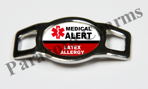 Latex Allergy - Design #001