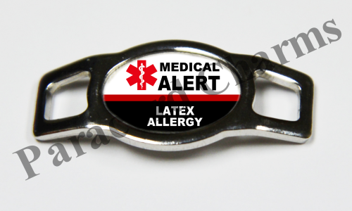 Latex Allergy - Design #004