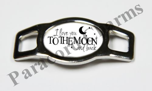 Love You To The Moon - Design #001