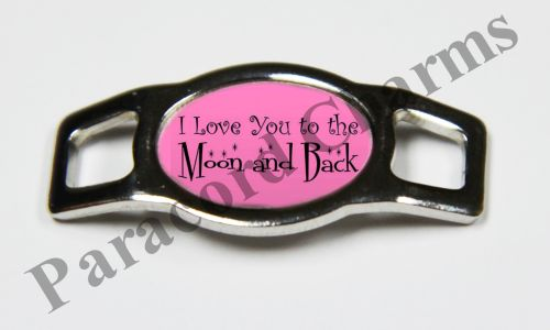 Love You To The Moon - Design #005