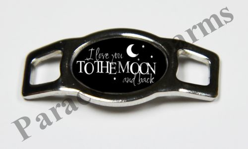 Love You To The Moon - Design #006