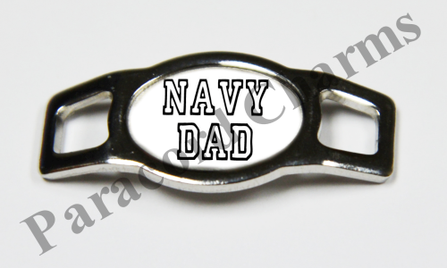 Navy Dad - Design #001