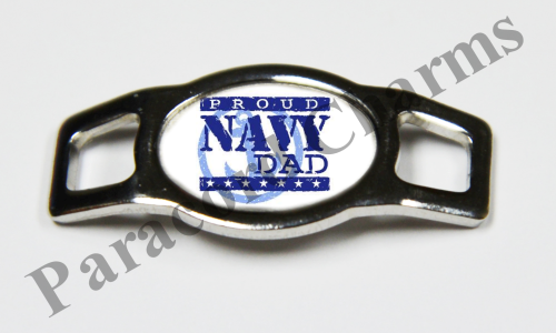 Navy Dad - Design #004