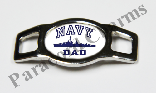 Navy Dad - Design #007
