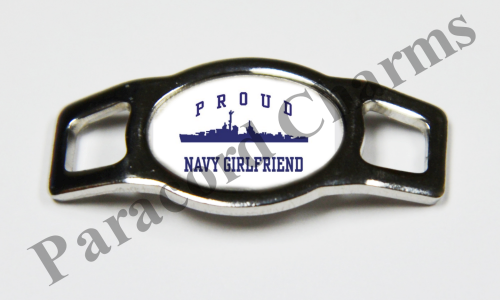 Navy Girlfriend - Design #003