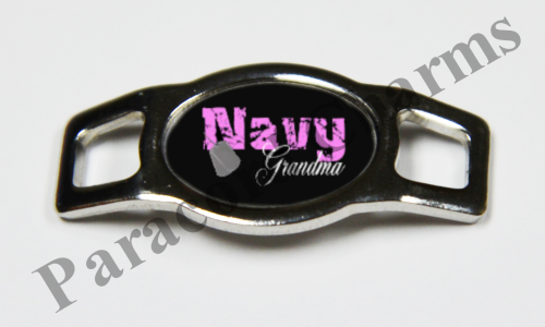 Navy Grandma - Design #001