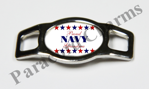 Navy Grandma - Design #002