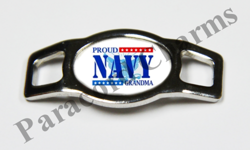 Navy Grandma - Design #004