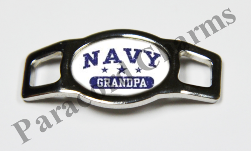 Navy Grandpa - Design #002