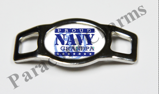 Navy Grandpa - Design #005