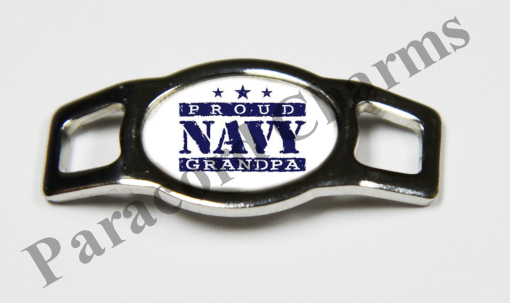 Navy Grandpa - Design #006