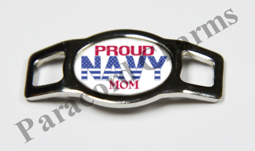 Navy Mom - Design #005