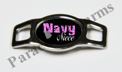 Navy Niece - Design #001