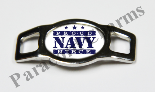 Navy Niece - Design #003