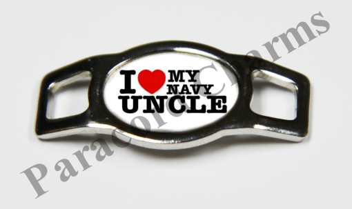 Navy Uncle - Design #001