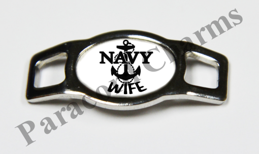 Navy Wife - Design #002