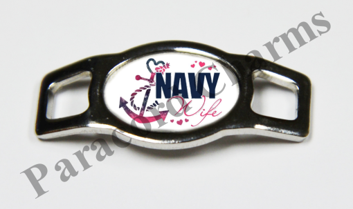 Navy Wife - Design #005