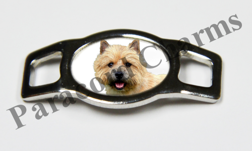 Norwich Terrier - Design #003
