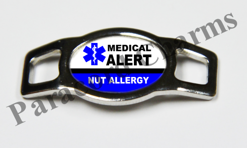 Nut Allergy - Design #002