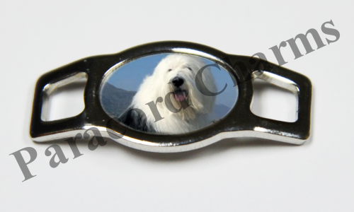 Old English Sheepdog - Design #001