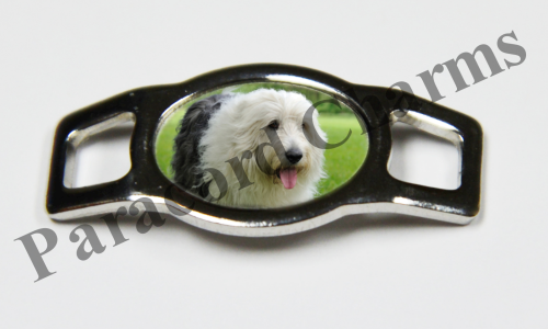 Old English Sheepdog - Design #002