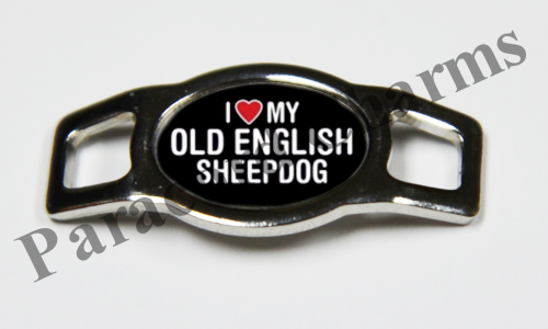 Old English Sheepdog - Design #009