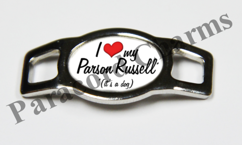 Parson Russell Terrier - Design #008