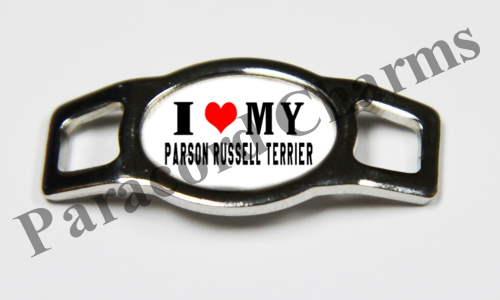 Parson Russell Terrier - Design #009