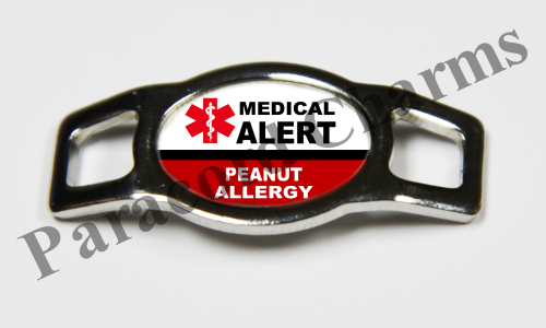 Peanut Allergy - Design #001