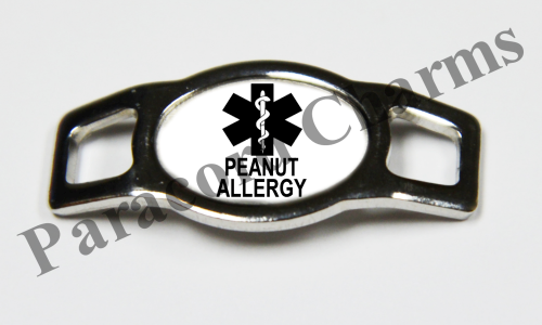 Peanut Allergy - Design #008