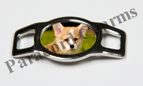 Pembroke Welsh Corgi - Design #001