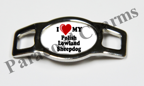 Polish Lowland Sheepdog - Design #007