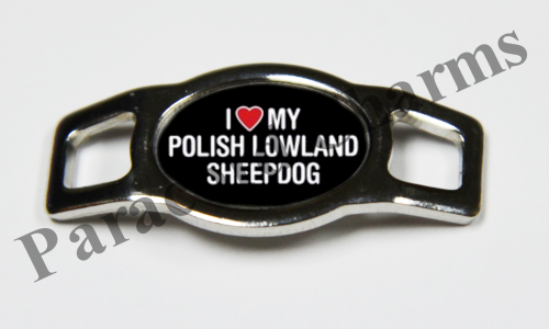 Polish Lowland Sheepdog - Design #009