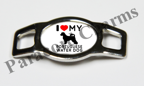 Portuguese Water Dog - Design #008