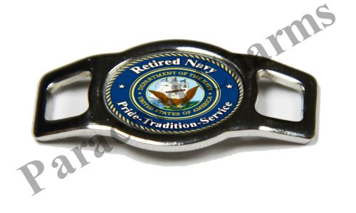Retired Navy - Design #004