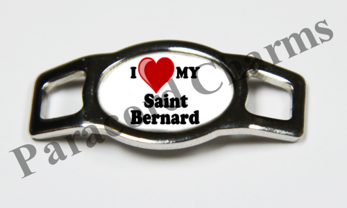 Saint Bernard - Design #008